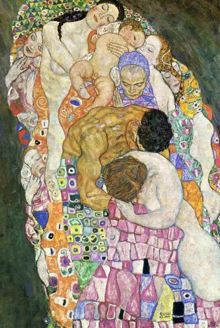 Death and Life Gustav Klimt.jpg