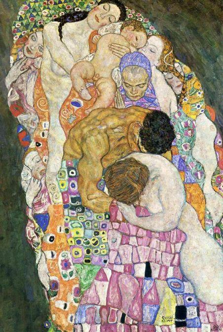 Death and Life Gustav Klimt.jpg